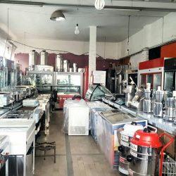 تولید و فروش برودتی و حرارتی در آمل