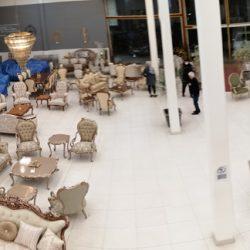 نمایشگاه مبلمان لوکس آمل