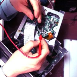 تعمیر ضبط خودرو در آمل