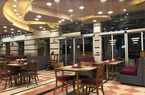 رستوران بابلسر