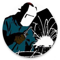 خدمات جوشکاری چمستان
