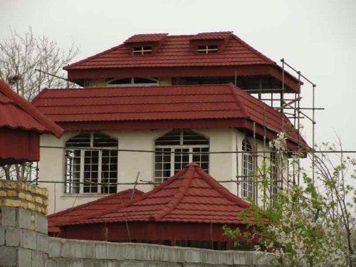 ساخت ویلا فریدونکنار