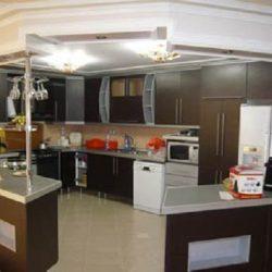 کابینت آشپزخانه در فریدونکنار