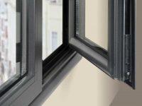 تولید پنجره ترمال بریک گلوگاه