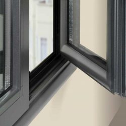 تولید پنجره ترمال بریک جویبار