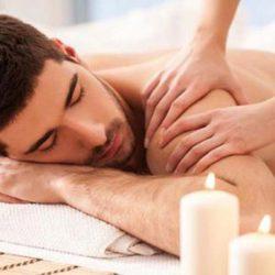 ماساژ درمانی سرخرود