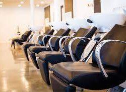 تجهیزات اداری و آرایشگاهی رامسر