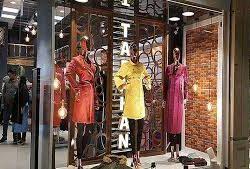 فروش عمده لباس زنانه رویان