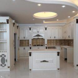 کابینت آشپزخانه در ساری