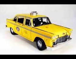 تاکسی تلفنی سرخرود