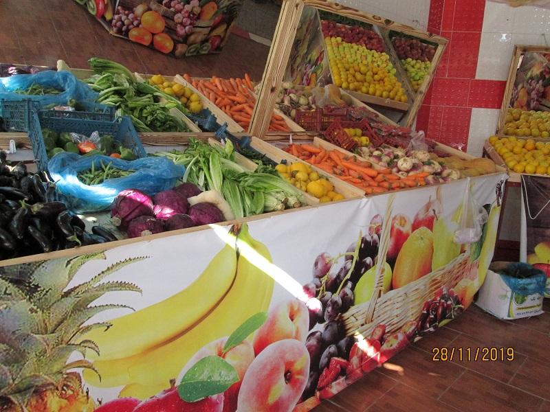 میوه فروشی سرخرود