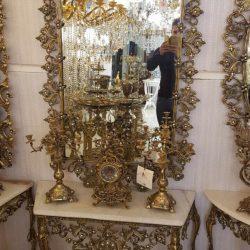 آینه کنسول ساری